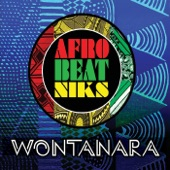 Afrobeatniks - Ghana 3:16