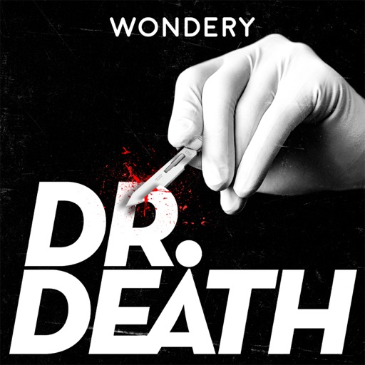 Cover image of Dr. Death