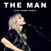 Taylor Swift - The Man (Live From Paris)  artwork