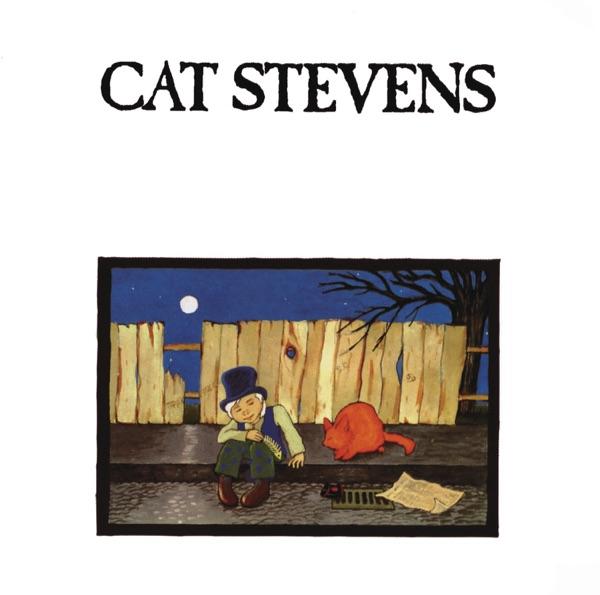Cat Stevens mit Morning Has Broken