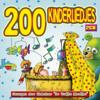 200 Kinderliedjes (Disc 1) - De Vrolijke Mereltjes