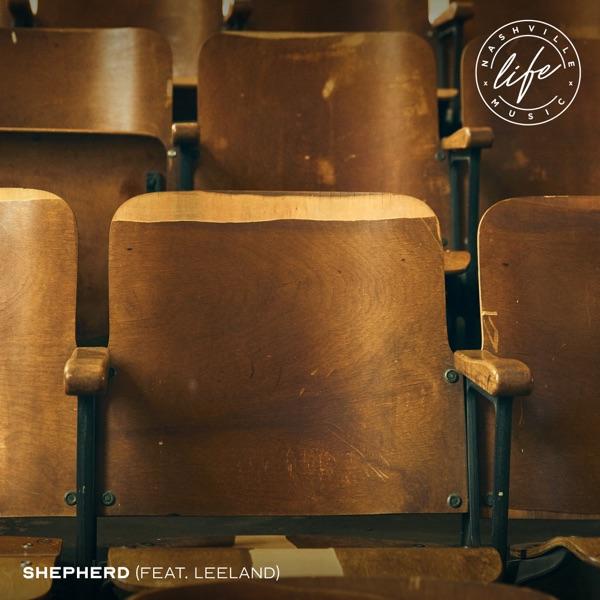 Shepherd (feat. Leeland) - Single