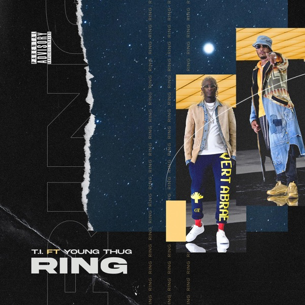 Ring (feat. Young Thug) - Single