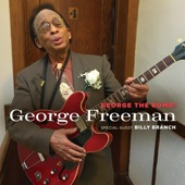 George Freeman - Gorgeous George
