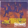 Smokey Robinson & The Miracles - The Tracks of My Tears artwork