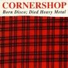 Born Disco Died Heavy Metal EP