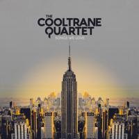 The Cooltrane Quartet - Songs We Love artwork