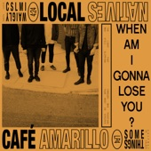 Local Natives - Café Amarillo