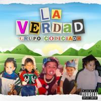 Grupo Codiciado - La Verdad artwork