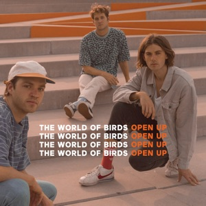 The World of Birds - Open Up