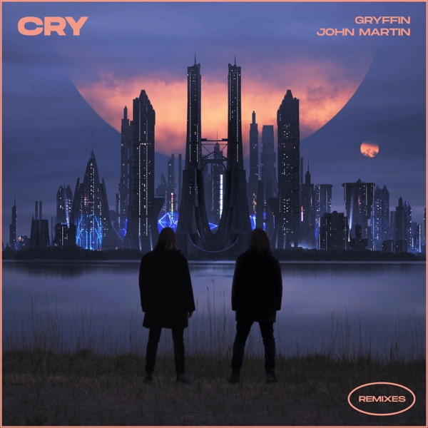 Cry (Remixes) - Single