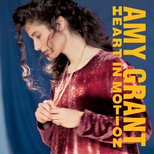 Art for Baby, Baby by Amy Grant