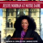 Jessye Norman - Ave Maria: arr. from Bach's Prelude No. 1, BWV. 846