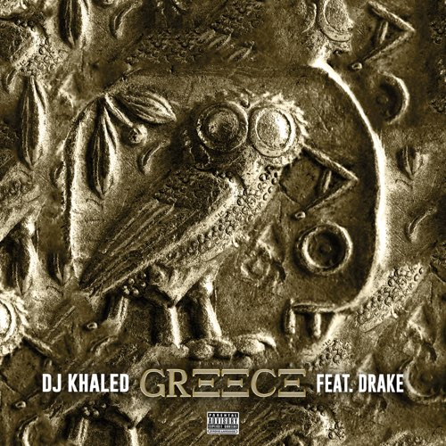 DJ Khaled – GREECE (feat. Drake) [iTunes Plus AAC M4A]