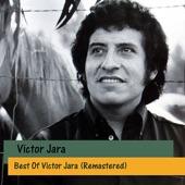 Víctor Jara - El Cigarrito