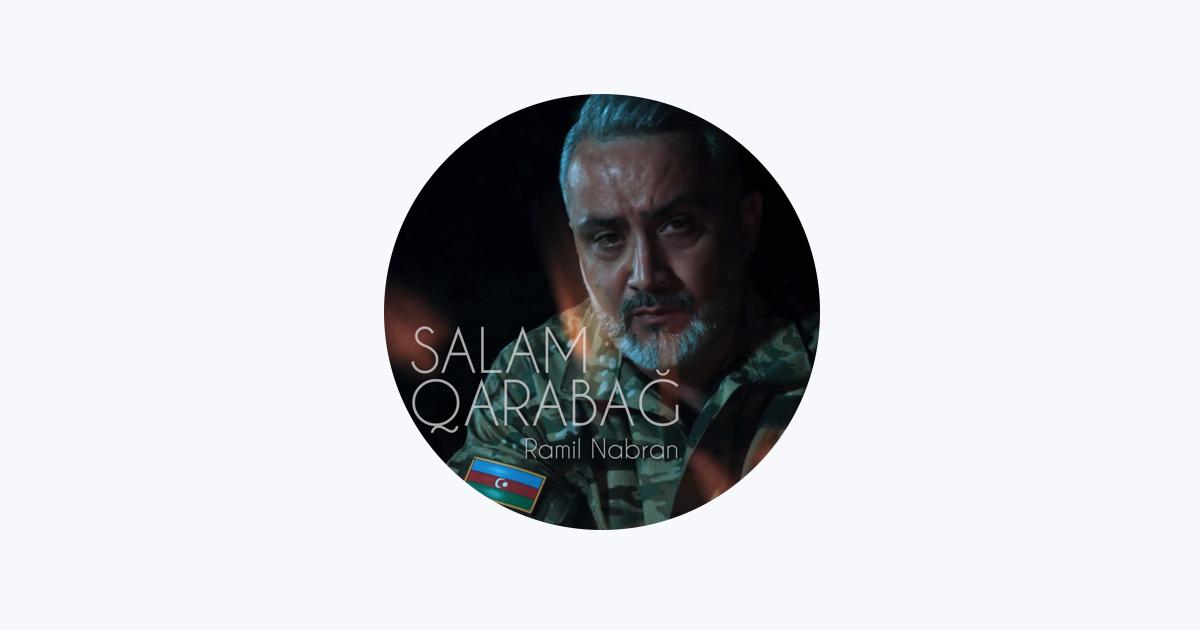 Ramil Nabran On Apple Music