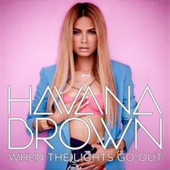 When the Lights Go Out - EP