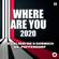 Where Are You 2020 - DJ Aligator, Darwich & Paffendorf