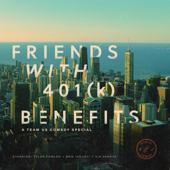 Friends With 401(k) Benefits