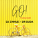 DJ Zinhle & Dr Duda Go! (feat. Lucille Slade) - DJ Zinhle & Dr Duda