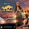 Munga Honorable - Happy We Arite (Radio Edit) artwork
