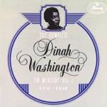 Dinah Washington - New Blowtop Blues