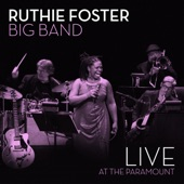 Ruthie Foster - Woke up This Morning (Live)