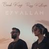 Burak King - Eyvallah (feat. Rozz Kalliope) artwork