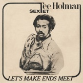 The Tee Holman Sextet - The Rudie