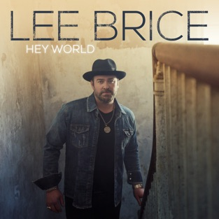 Lee Brice & Blessing Offor – Hey World – Single [iTunes Plus AAC M4A]