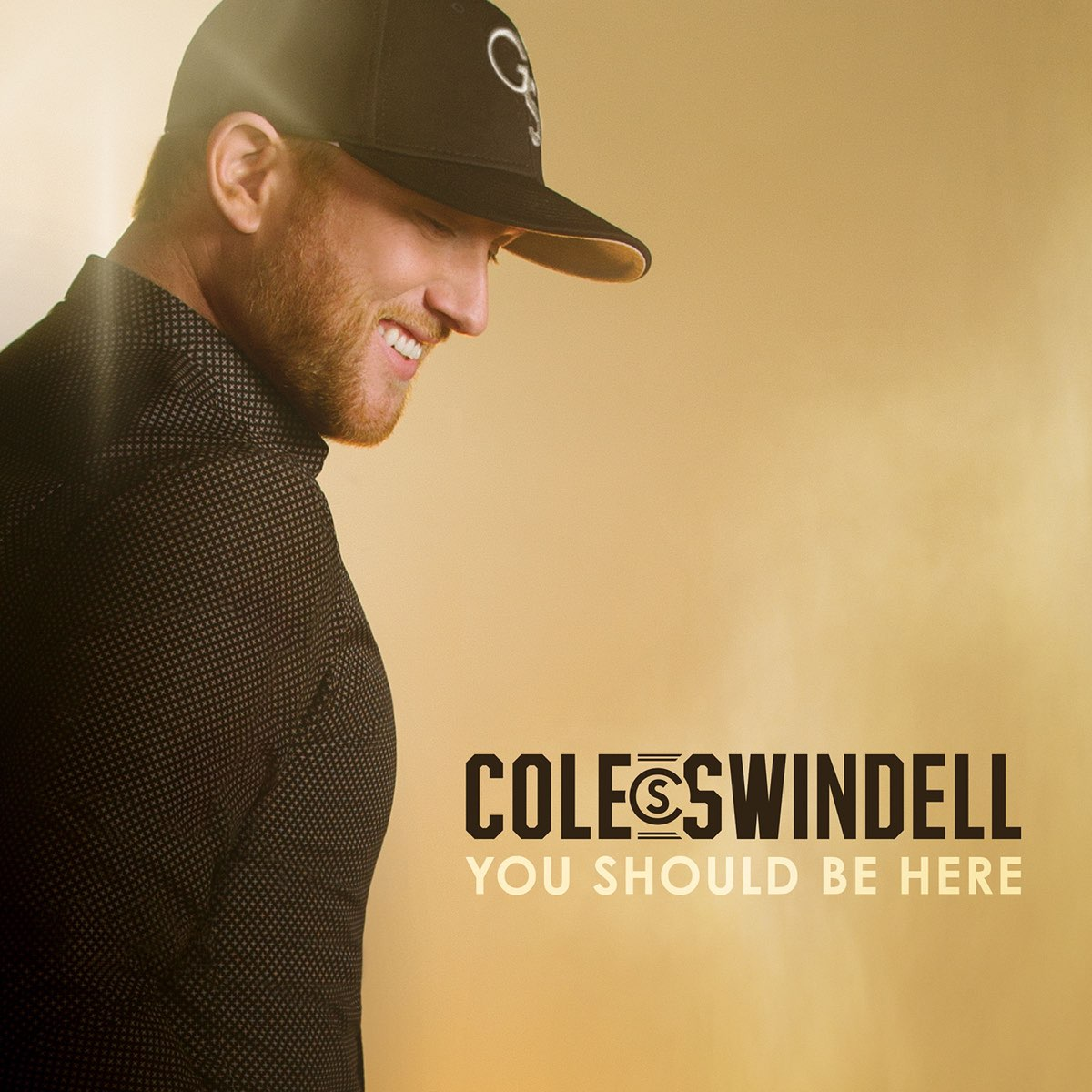 You Should Be Here by Cole Swindell