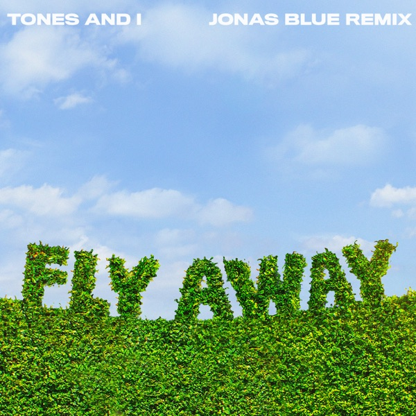 Tones & I / Jonas Blue - Fly Away (Jonas Blue Remix)
