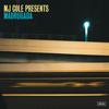 MJ Cole - MJ Cole Presents Madrugada  artwork