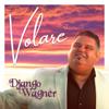 Django Wagner - Volare kunstwerk