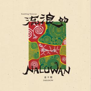 達卡鬧 - 流浪的Naluwan