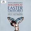 Neal Davies, Paul McCreesh & Gabrieli - Kommt, eilet und laufet (Easter Oratorio), BWV 249: 10. Recitativo: Wir Sind Erfreut (bass) artwork