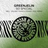 Greenjelin - So Special (Valiant Kings & Sonny Vice Radio Edit) artwork