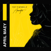 Ticket To Anywhere Acoustic EP - April Maey