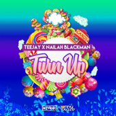 Download Turn Up (feat. Stadic) - Teejay, Nailah Blackman & Jonny Blaze Mp3 free