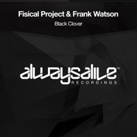 Black Clover - FISICAL PROJECT - FRANK WATSON