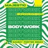 Icon Bodywork (Sammy Porter Remix) - Single