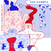 Van Dammes - Grand Slam Season