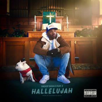 Ray J Hallelujah (feat. Snoop Dogg) music review