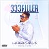 333riller - Lekki Girls artwork