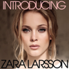 Zara Larsson - Uncover artwork