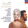 Puccini: Manon Lescaut, Cecilia Bartoli, Giuseppe Taddei, Luciano Pavarotti, Metropolitan Opera Orchestra & Mirella Freni