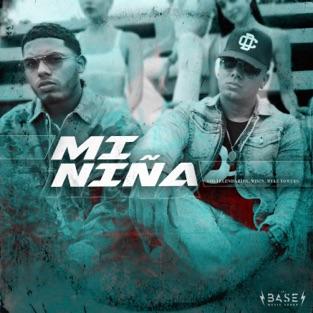 Los Legendarios, Myke Towers & Wisin – Mi Niña – Single [iTunes Plus AAC M4A]