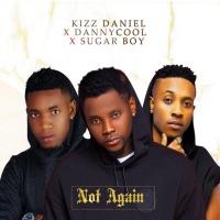 Dannycool - Not Again - Single (feat. Kizz Daniel & Sugar Boy) - Single