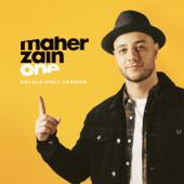 Bika Moulhimi Feat. Mustafa Ceceli [Vocals Only Arabic] Maher Zain - Maher Zain