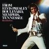 From Elvis Presley Boulevard Memphis Tennessee